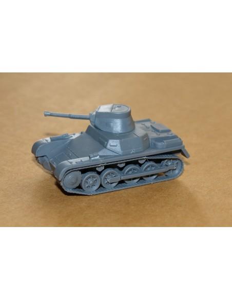 Panzer I Ausf. A - 1/72 scale