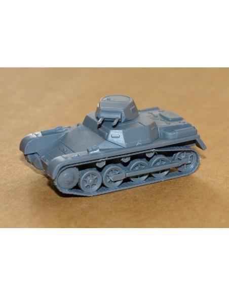 Panzer I Ausf. A - escala 1/72