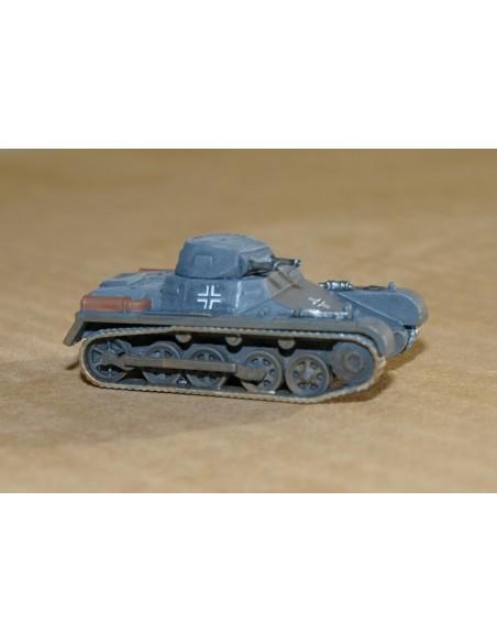 1/100 Panzer I A - Matriu sòlta
