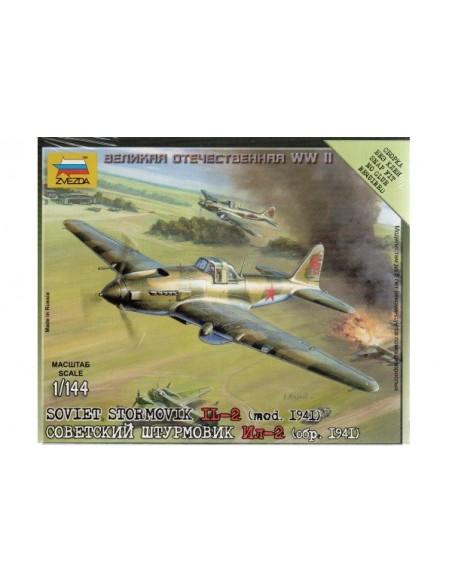 1/144 Ilyushin Il-2 Shturmovik