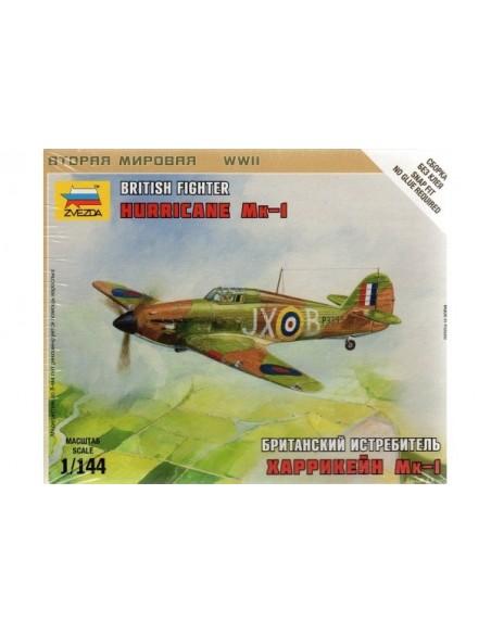 1/144 Hawker Hurricane Mk.I