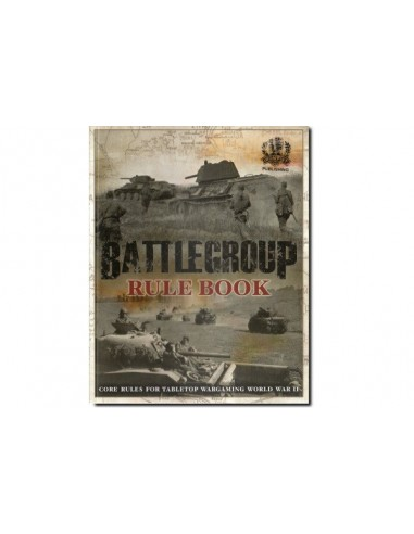 Battlegroup Mini Ruleset