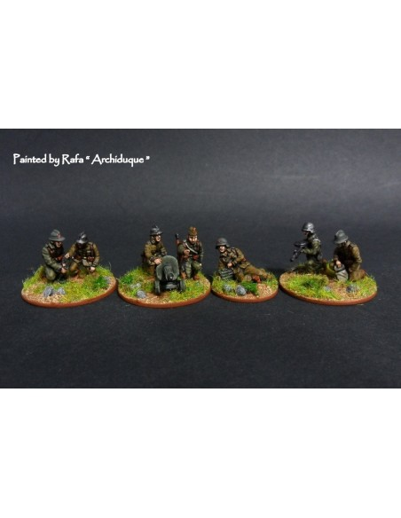 20mm Republican HQ & Weapons