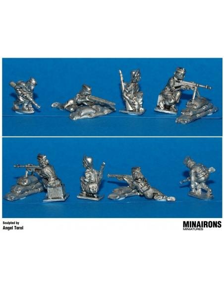 20mm Milicianes