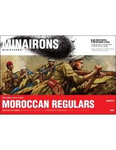 20mm Regulars del Marroc