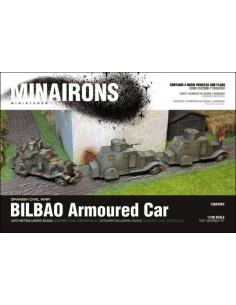 Blindat BILBAO - escala 1/100