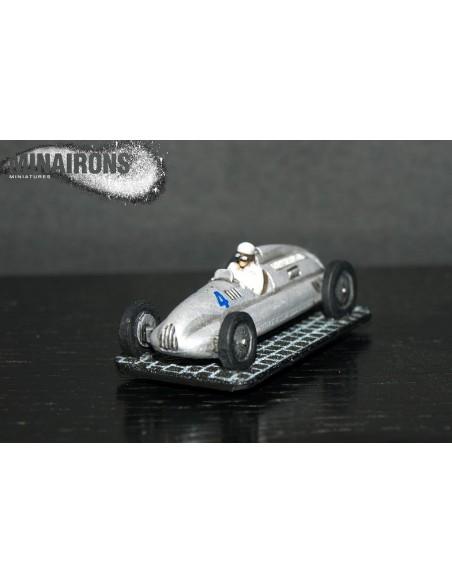 1/100 Auto Union tipus D - Model sòlt