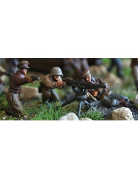 20mm Milicians