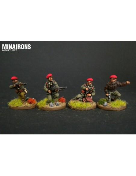 20mm Requeté Militia