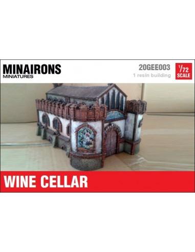1/72 Wine Cellar