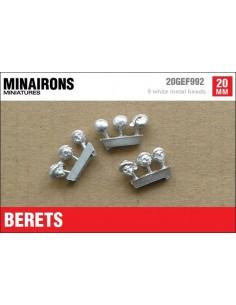 20mm Berets (m)