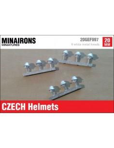 20mm Czech helmets (m)