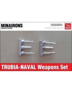 1/72 Armes del Trubia-Naval