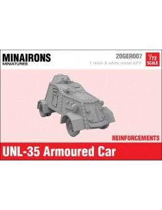 1/72 UNL-35 AFV - Single model