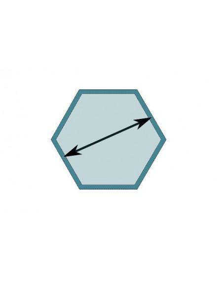 Bases hexagonals