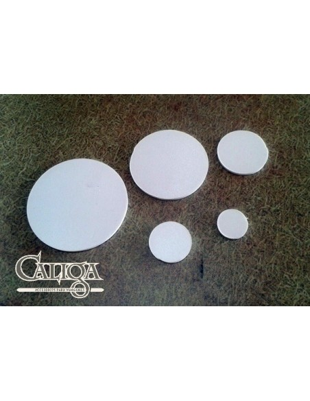 Round Bases