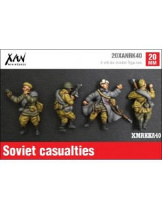 1/72 Soviet casualties