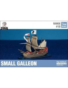 1/450 Galeón pequeño
