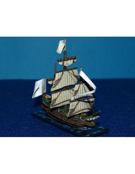 1/600 English ship 'Revenge'