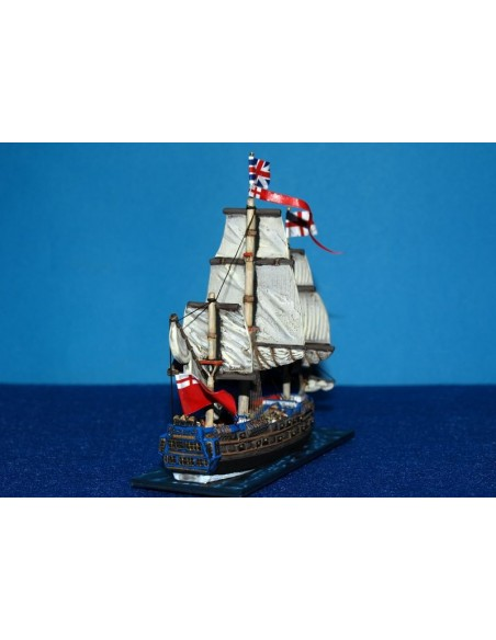 1/450 Large full rigged ship