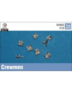 1/450 Deck crews