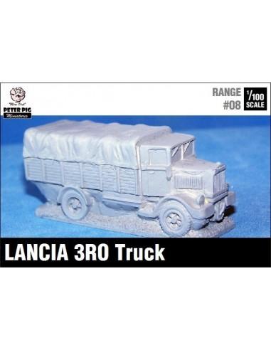 1/100 Camió Lancia 3RO