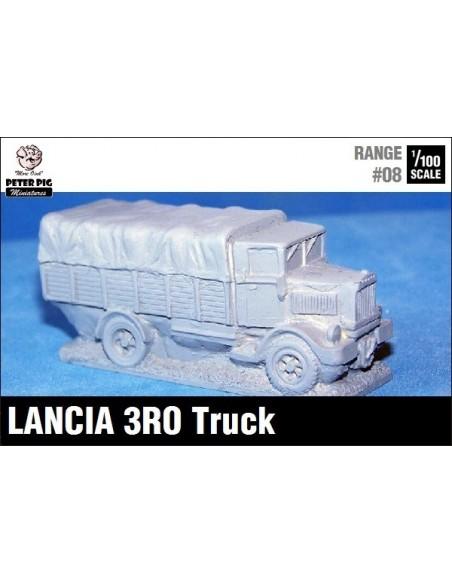 1/100 Camión Lancia 3RO