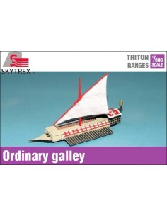 1/600 Ordinary galley