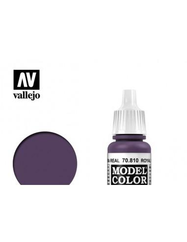 70.810 Púrpura Real