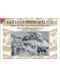 003 Defiant Principality, campanya de GSE