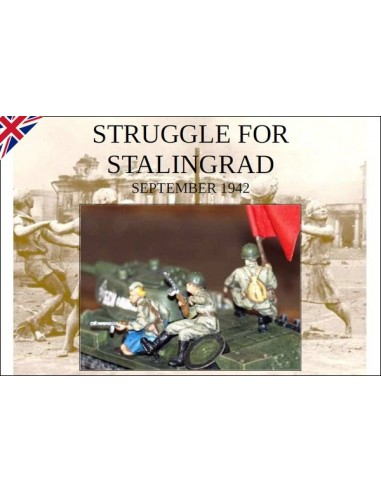 002 Lluita per Stalingrad, campanya de 2ªGM