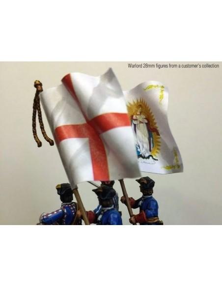 1/56 Banderes del RI Diputació Gen.