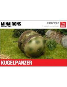 1/72 Kugelpanzer