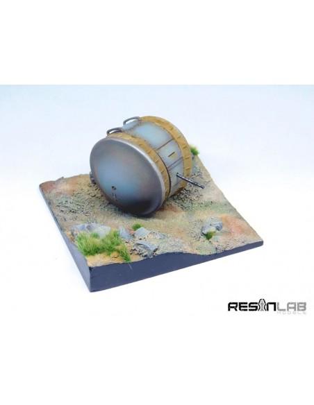 1/35 Kugelpanzer