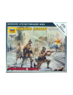 1/72 Infantería rumana