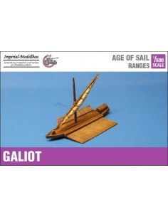 1/600 Galiot
