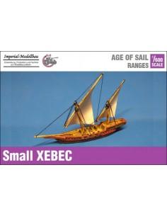 1/600 Small Xebec
