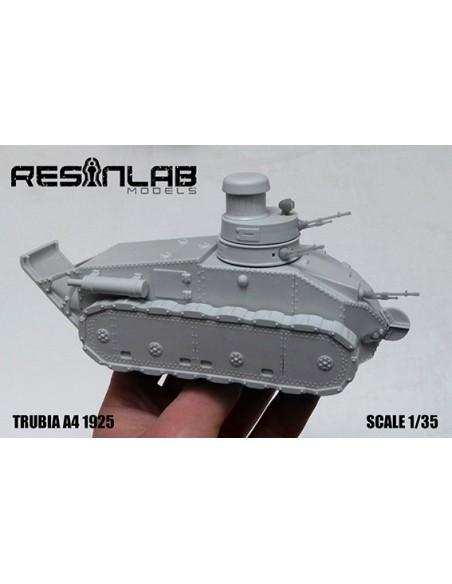 1/35 Trubia A4