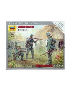 1/72 Infanteria alemanya