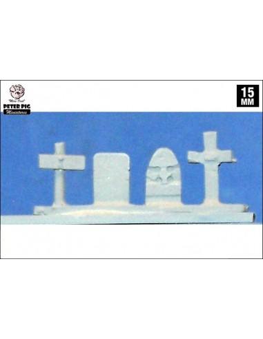 Cruces de camposanto