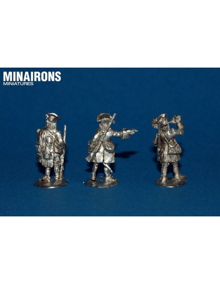 1/72 Mtn. fusiliers command