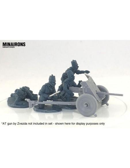 20mm Artillers marroquins