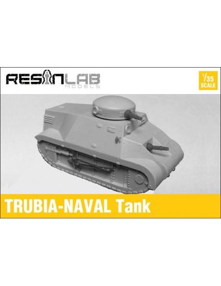 1/35 Trubia-Naval tank