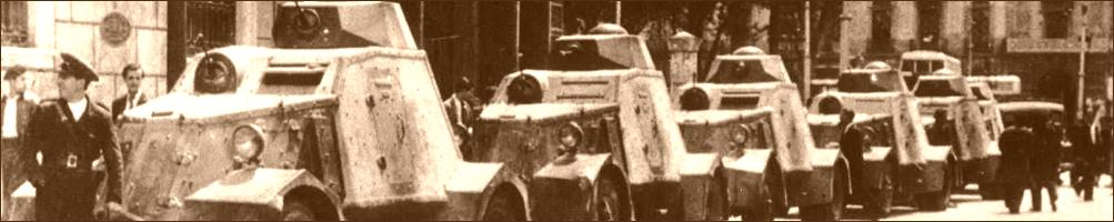 Minairons 1/56 vehicles GCE