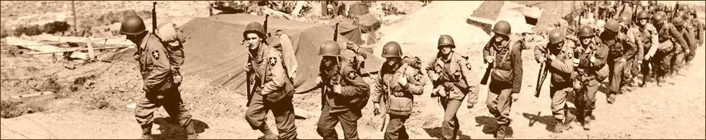 Minairons 20mm WW2 figures