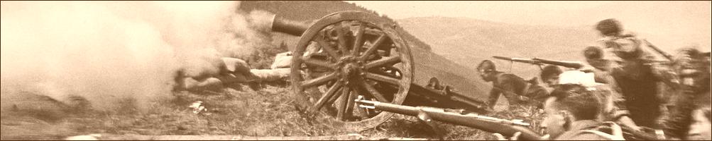 Minairons 1:100 SCW guns