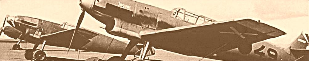 Minairons 1:144 SCW & WW2 aircraft