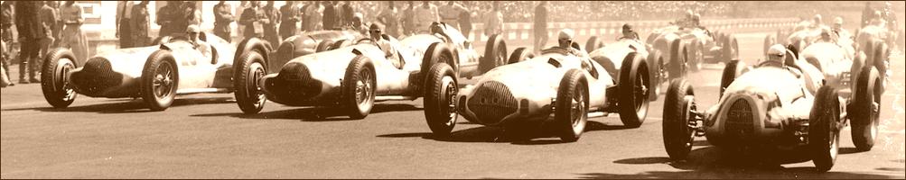 Minairons 1/100 autos de carreras