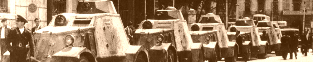 Minairons 1:100 SCW vehicles
