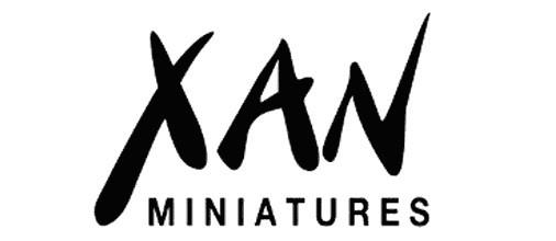 Xan Miniatures